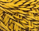 Fiberinnehåll 100% Akryl, Yellow, Brand ICE, fnt2-57981