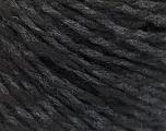 Fasergehalt 50% Acryl, 50% Wolle, Brand ICE, Grey, Black, fnt2-57994
