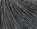 Fiber Content 55% Acrylic, 45% Wool, Brand ICE, Grey, fnt2-58038