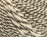 Fasergehalt 50% Acryl, 40% Wolle, 10% Polyamid, White, Brand ICE, Black, fnt2-58040