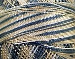 Fiber Content 100% Micro Fiber, Brand YarnArt, White, Grey, Camel, Yarn Thickness 0 Lace  Fingering Crochet Thread, fnt2-17334