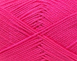 Fiber Content 100% Acrylic, Pink, Brand Ice Yarns, Yarn Thickness 2 Fine  Sport, Baby, fnt2-23590