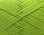 Fiber Content 100% Acrylic, Brand Ice Yarns, Green, Yarn Thickness 2 Fine  Sport, Baby, fnt2-23781