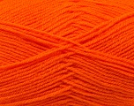 Fine Weight  Fiber Content 100% Acrylic, Orange, Brand Ice Yarns, Yarn Thickness 2 Fine  Sport, Baby, fnt2-24516