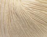 Fiber Content 48% Merino Wool, 27% Acrylic, 25% Polyamide, White, Brand Ice Yarns, Yarn Thickness 2 Fine  Sport, Baby, fnt2-26131