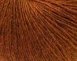Fiber Content 48% Merino Wool, 27% Acrylic, 25% Polyamide, Brand Ice Yarns, Copper, Yarn Thickness 2 Fine  Sport, Baby, fnt2-26135