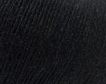 Fiber Content 48% Merino Wool, 27% Acrylic, 25% Polyamide, Brand Ice Yarns, Black, Yarn Thickness 2 Fine  Sport, Baby, fnt2-26291