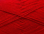 Fiber Content 100% Baby Acrylic, Brand Ice Yarns, Dark Red, Yarn Thickness 2 Fine  Sport, Baby, fnt2-33137
