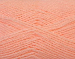 Fiber Content 100% Baby Acrylic, Light Orange, Brand Ice Yarns, Yarn Thickness 2 Fine  Sport, Baby, fnt2-34942