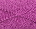 Fiber Content 70% Angora, 30% Acrylic, Orchid, Brand Ice Yarns, Yarn Thickness 2 Fine  Sport, Baby, fnt2-35679