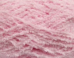 Fiber Content 100% Micro Fiber, Light Pink, Brand Ice Yarns, Yarn Thickness 5 Bulky  Chunky, Craft, Rug, fnt2-41767