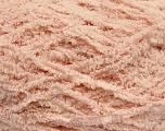 Fiber Content 100% Micro Fiber, Light Pink, Brand Ice Yarns, Yarn Thickness 5 Bulky  Chunky, Craft, Rug, fnt2-42141