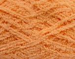 Fiber Content 100% Micro Fiber, Light Salmon, Brand Ice Yarns, Yarn Thickness 5 Bulky  Chunky, Craft, Rug, fnt2-42142