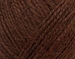 Fiber Content 100% HempYarn, Brand Ice Yarns, Brown, Yarn Thickness 3 Light  DK, Light, Worsted, fnt2-43943