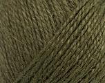 Fiber Content 100% HempYarn, Khaki, Brand Ice Yarns, Yarn Thickness 3 Light  DK, Light, Worsted, fnt2-43946
