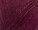 Fiber Content 100% HempYarn, Purple, Brand Ice Yarns, Yarn Thickness 3 Light  DK, Light, Worsted, fnt2-43950