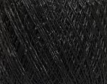 raffia  Fiber Content 100% Polyamide, Brand Ice Yarns, Black, fnt2-44168