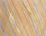 Fiber Content 100% Micro Fiber, Yellow, Lilac, Brand Ice Yarns, Gold, Yarn Thickness 2 Fine  Sport, Baby, fnt2-45774