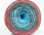 Fiber Content 50% Cotton, 50% Acrylic, Pink, Light Blue, Brand Ice Yarns, Camel, Yarn Thickness 2 Fine  Sport, Baby, fnt2-46648