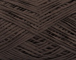 Fiber Content 100% Cotton, Brand Ice Yarns, Brown, fnt2-47356