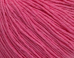Fiber Content 100% Cotton, Pink, Brand Ice Yarns, Yarn Thickness 1 SuperFine  Sock, Fingering, Baby, fnt2-47516