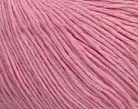Fiber Content 100% Cotton, Light Pink, Brand Ice Yarns, Yarn Thickness 1 SuperFine  Sock, Fingering, Baby, fnt2-47522