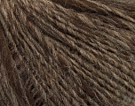 Fiber Content 60% Acrylic, 40% Wool, Brand Ice Yarns, Brown Shades, fnt2-48543