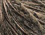 Fiber Content 66% Acrylic, 6% Polyamide, 28% Wool, Brand Ice Yarns, Brown Shades, fnt2-48675