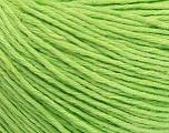 Fiber Content 100% Cotton, Light Green, Brand Ice Yarns, Yarn Thickness 1 SuperFine  Sock, Fingering, Baby, fnt2-48762
