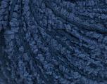 Fiber Content 62% Polyamide, 38% Acrylic, Navy, Brand Ice Yarns, fnt2-49003