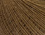 ################ Fiber Content 50% Merino Wool, 25% Alpaca, 25% Acrylic, Brand ICE, Brown, Yarn Thickness 2 Fine  Sport, Baby, fnt2-49067