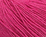 Fiber Content 100% Cotton, Pink, Brand Ice Yarns, Yarn Thickness 1 SuperFine  Sock, Fingering, Baby, fnt2-49124
