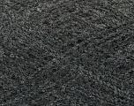 Fiber Content 40% Acrylic, 40% Wool, 20% Polyamide, Brand ICE, Grey Melange, fnt2-49349