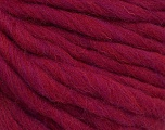 Pure Merino  Fiber Content 100% Merino Wool, Brand Ice Yarns, Burgundy, fnt2-49473