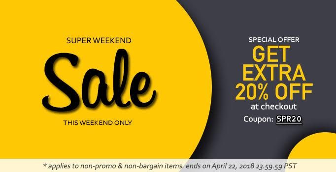 WeekendSale