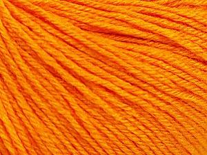 Fiber Content 40% Acrylic, 40% Merino Wool, 20% Polyamide, Brand ICE, Gold, Yarn Thickness 2 Fine  Sport, Baby, fnt2-51544