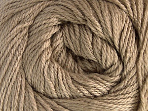 Fiber Content 45% Alpaca, 30% Polyamide, 25% Wool, Brand ICE, Camel, Yarn Thickness 2 Fine  Sport, Baby, fnt2-51589