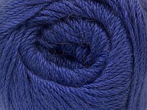 Fiber Content 45% Alpaca, 30% Polyamide, 25% Wool, Purple, Brand ICE, Yarn Thickness 3 Light  DK, Light, Worsted, fnt2-52626