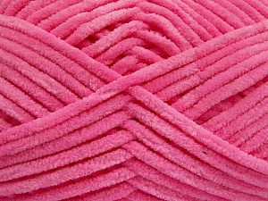 Fiber Content 100% Micro Fiber, Pink, Brand ICE, Yarn Thickness 4 Medium  Worsted, Afghan, Aran, fnt2-54164