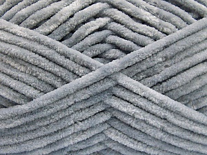 Fiber Content 100% Micro Fiber, Brand ICE, Grey, Yarn Thickness 4 Medium  Worsted, Afghan, Aran, fnt2-55751