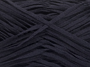 Fiber Content 100% Acrylic, Brand ICE, Dark Navy, Yarn Thickness 3 Light  DK, Light, Worsted, fnt2-56696