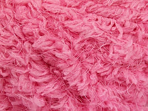 Fiber Content 100% Polyamide, Pink, Brand ICE, Yarn Thickness 6 SuperBulky  Bulky, Roving, fnt2-58115