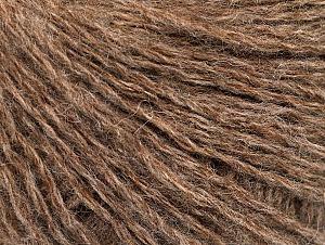 Fiber Content 74% Wool, 24% Polyamide, 2% Elastan, Brand ICE, Camel, Yarn Thickness 2 Fine  Sport, Baby, fnt2-58510