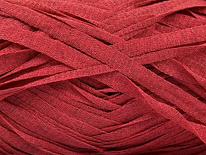 Fiber Content 100% Acrylic, Red, Brand ICE, Yarn Thickness 3 Light  DK, Light, Worsted, fnt2-58910