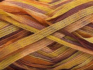 Fiber Content 100% Polyamide, Purple, Olive Green, Brand ICE, Gold, Beige, Yarn Thickness 4 Medium  Worsted, Afghan, Aran, fnt2-58922