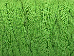 Fiber Content 100% Recycled Cotton, Light Green, Brand ICE, Yarn Thickness 6 SuperBulky  Bulky, Roving, fnt2-60408