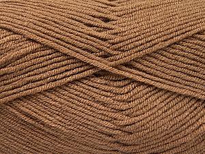 Fiber Content 100% Acrylic, Brand ICE, Yarn Thickness 4 Medium  Worsted, Afghan, Aran, fnt2-60965