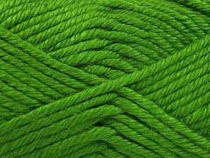 Fiber Content 100% Acrylic, Brand ICE, Green, fnt2-61360