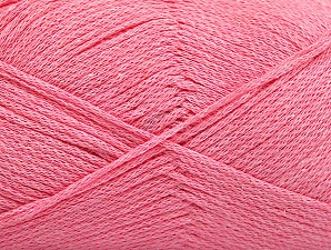 Fiber Content 100% Cotton, Brand ICE, Baby Pink, fnt2-62063