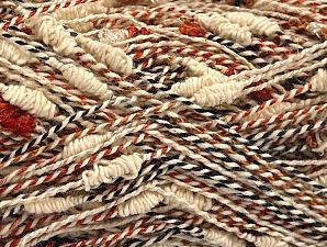 Fiber Content 60% Cotton, 40% Polyamide, Brand ICE, Cream, fnt2-62213